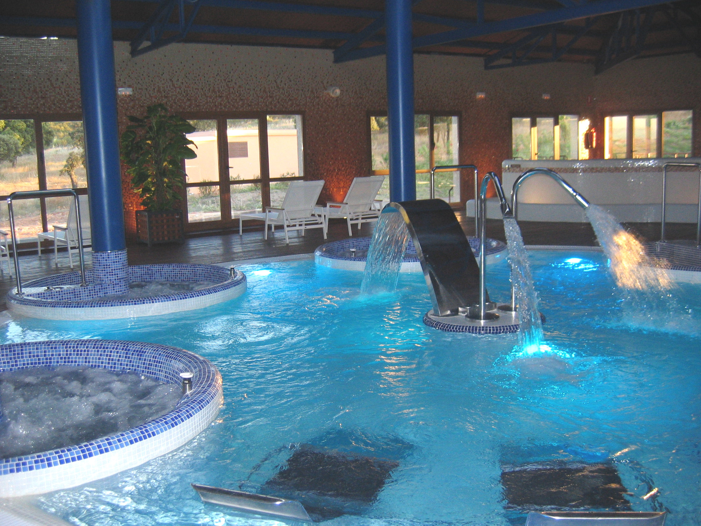 Spa Aguas Serrejón